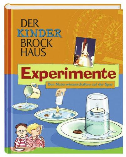 Experimente Kinderbuch Bestseller