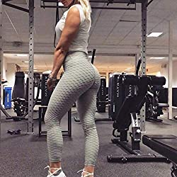 Leggings push up de mujer para gym