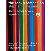 The Cook's Companion 2