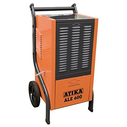 Atika 303991 Bautrockner ALE 600