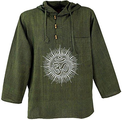 Zoom IMG-2 guru shop camicia yoga goa