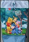 Sacca zainetto Winnie The Pooh