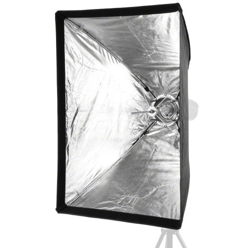 Walimex Pro Easy Softbox (60x90 cm) für Broncolor