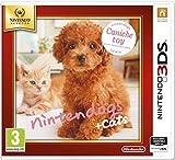 Nintendogs + cats Caniche Toy & ses nouveaux amis - Nintendo Selects