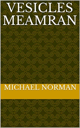 vesicles meamran (Scots_gaelic Edition)