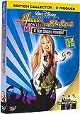 Hannah Montana et Miley Cyrus - Le film concert événement [Édition Collector]