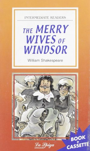 Merry wives of Windsor. Con Audiolibro