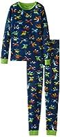 Hatley Boy's Dragons Pyjama Set