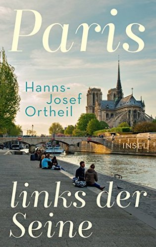 Download Paris, links der Seine