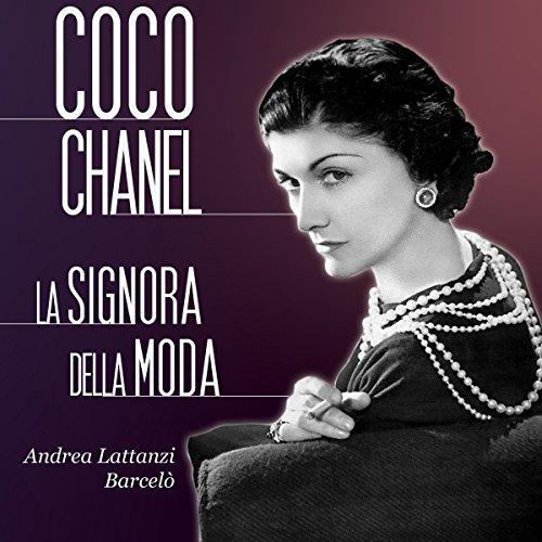 Coco Chanel   Andrea Lattanzi Barcelò