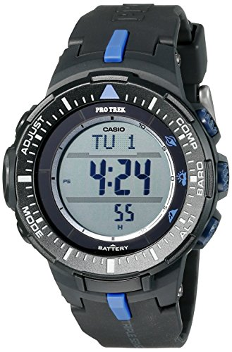 Casio PRG-300-1A2CR  Digital Watch For Unisex