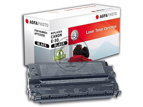Preisvergleich Produktbild AgfaPhoto APTCE30E Tinte für Canon FC200 Cartridge, 3000 Seiten