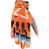 Leatt Handschuhe GPX 3.5 X-Flow Orange Gr. M
