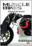 Muscle Bikes - Kings of the Raw Power [Reino Unido] [DVD]