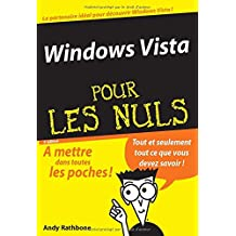 WINDOWS VISTA POC PR NULS 3ED