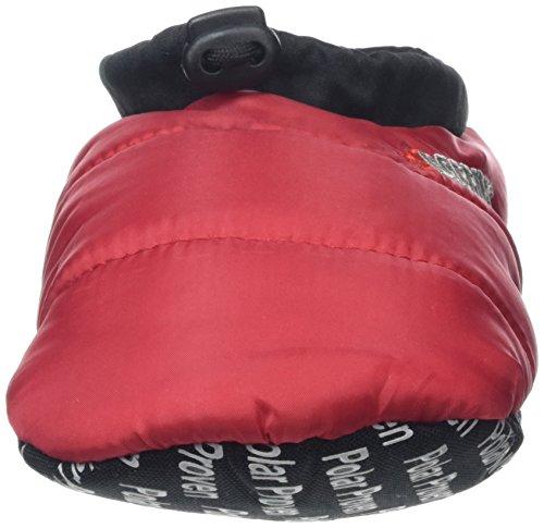 Baffin  Cush, Chaussures de Running Compétition mixte adulte Rouge (Red)