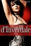 Telecharger Livres Roman Erotique Les Demoiselles d Inverdale tome 4 Ann (PDF,EPUB,MOBI) gratuits en Francaise