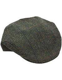 d2c8faa25b37d Amazon.co.uk  Mucros Weavers - Flat Caps   Hats   Caps  Clothing