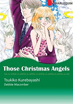 Those Christmas Angels par [Macomber, Debbie]