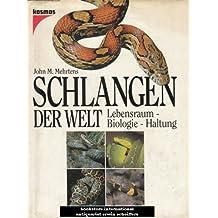 Suchergebnis Auf Amazon De Fur Schlangen Bestimmungsbucher