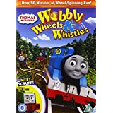 Thomas & Friends - Wobbly Wheels and Whistles