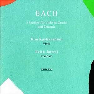 Sonate für Viola da Gamba und Cembalo