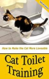 Cat Toilet Training: How to Make the Cat More Loveable