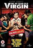 The 40 Year Old Virgin [Import anglais]
