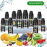 E-Liquide Pour Cigarette Cigarette Electronique Liquide Nicotine Liquide Cigarette...