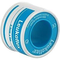 Leukoflex 5mx2,50cm 1122 Verbandpfl. 1 St preisvergleich bei billige-tabletten.eu
