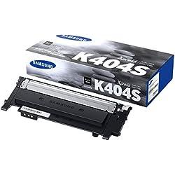 Samsung CLT-K404S/ELS Toner a Laser, Nero