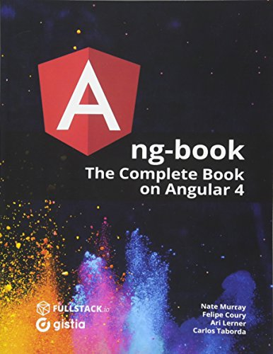 Pdfdownload ng book the complete guide to angular 4 by nathan pdfdownload ng book the complete guide to angular 4 by nathan murray full books fandeluxe Images