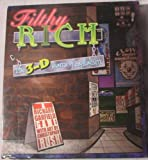 Filthy Rich the 3-D game of capitalism