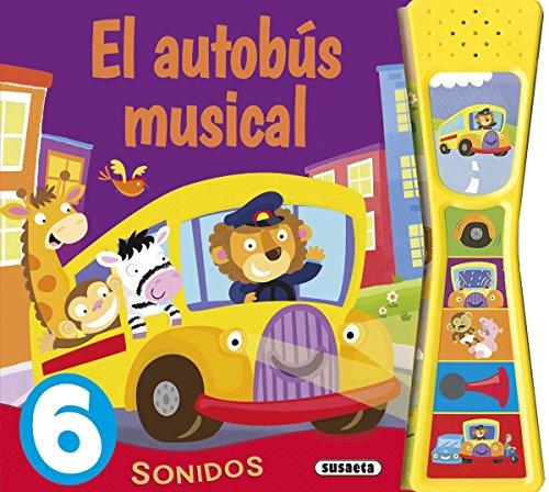 El autobús musical (Pulsa y escucha)
