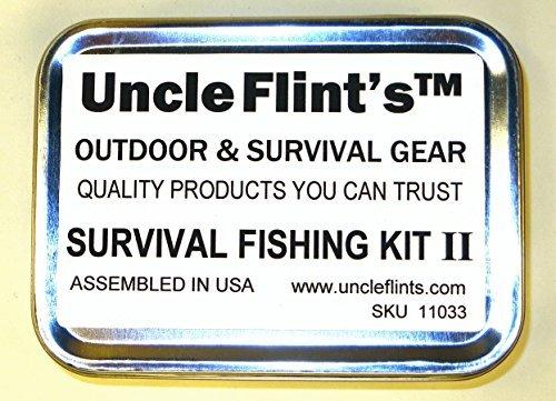 Uncle Flint's Survival Angelset
