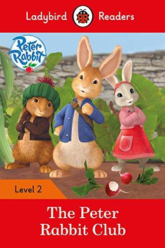 The Peter Rabbit club.