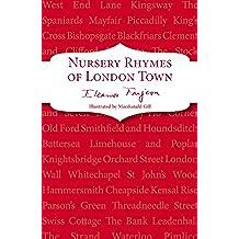 Nursery Rhymes of London Town (English Edition)