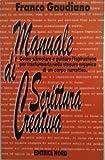 Image de Manuale di scrittura creativa