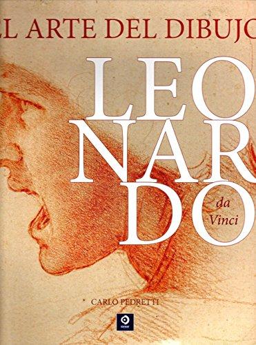 EL ARTE DEL DIBUJO LEONARDO DA VINCI (LIBROS ILUSTRADOS) por CARLO PEDRETTI
