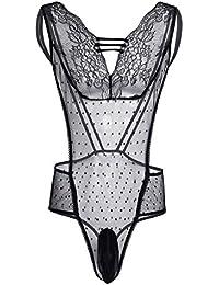 06b66e476e48c3 Suchergebnis auf Amazon.de für: sexy stringbody - Herren: Bekleidung