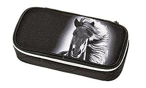 Schneiders Vienna 49011 080 Schlamperetui Dream Horse, ca. 21 x 10 x 6 cm,...