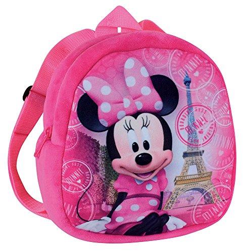 Jemini- Minnie Mouse Sac À Dos, 023148