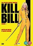 Kill Bill: Volume 1 [Reino Unido] [DVD]