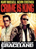Crime Is King - 3000 Meilen bis Graceland - Robert De Vico, Richard Recco, Mary McLeod, Michael Williamson, David Franco, Elie Samaha, Don Carmody, Michael J. Duthie, James Holt, Tracee Stanley, William Heslup, Miklos Wright, Andrew Stevens, Demian Lichtenstein, Richard Spero, Eric ManesKurt Russell, Kevin Costner, Courteney Cox, Christian Slater, Kevin Pollak