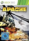 Apache: Air Assault [German Version]