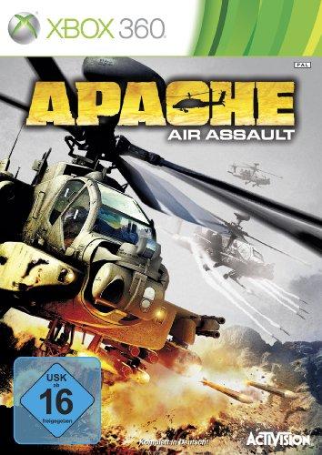 Apache: Air Assault [Importación Alemana]