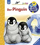 Der Pinguin (Wieso? Weshalb? Warum? junior, Band 29)