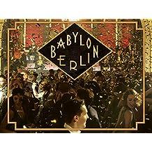 Babylon Berlin, Staffel 1
