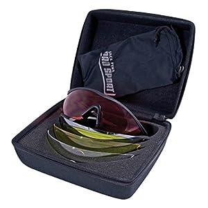 Jack Pyke Pro Sport Gp Schiebrille