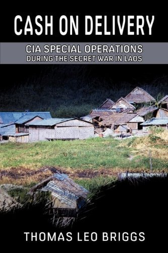 Cash on Delivery: CIA Special Operations...